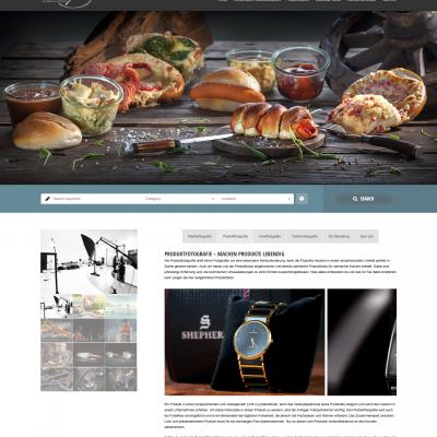 Werbefotografie Produktfotografie Foto-MAXX GmbH inregia