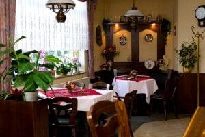 Hotel eichsfeld Dingelstädt Gaststätte deutsches haus inregia hotel