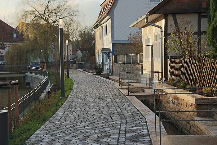dingelstädt Eichsfeld inregia Steckenpferd dingelstädter wohnen in Dingelstädt