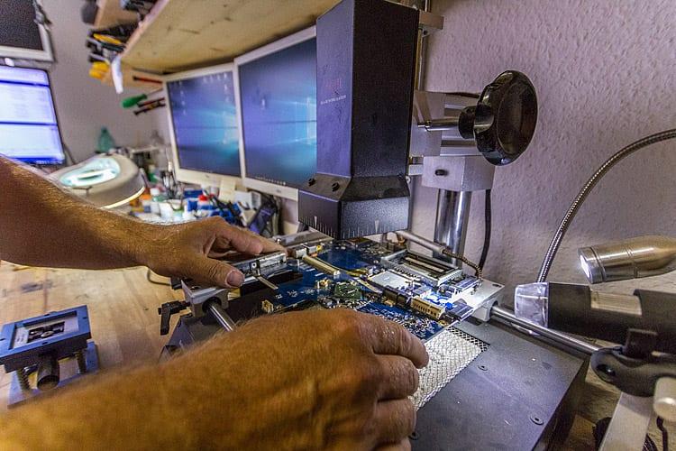 eichsfelder unternehmen inregia it-systeme starrost dingelstädt computer it reparatur netzwerke server