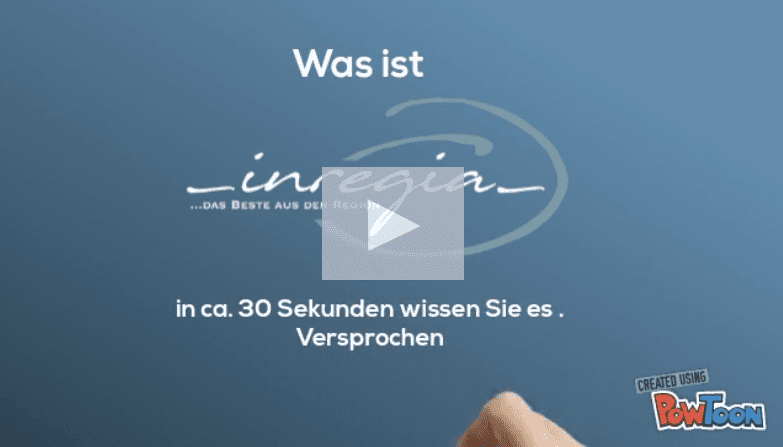 inregia Eichsfelder Firmen Unternehmen