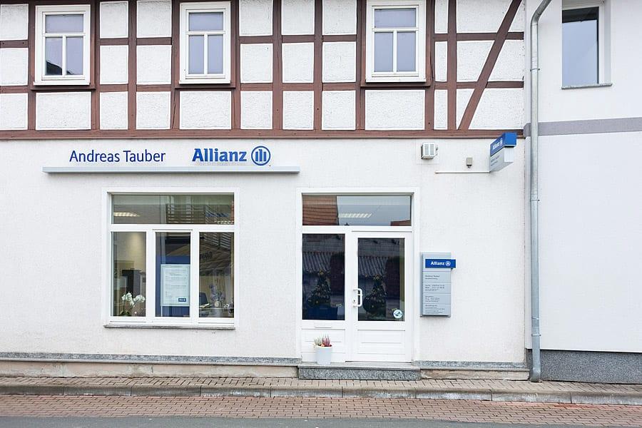 allianz andreas tauber versicherungen Eichsfeld hüpstedt vorsorge finanzen-007