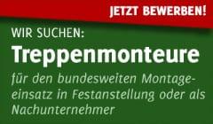 bäthe treppenbau treppen Baethe mühlhausen