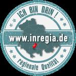 inregia regionale Unternehmen Geschäfte regionale Produkte