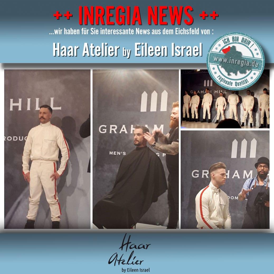 Friseur Eichsfeld Frisör Männerfriseur Männerfrisör Frauenfrisör Heiligenstadt Leinefelde Haarschnitt