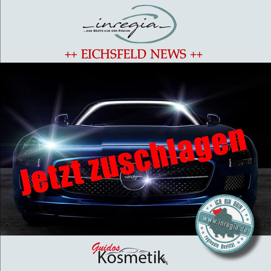 fahrzeugaufbereitung Eichsfeld Fahrzeugreinigung kreuzebra innenraumreinigung Lackversiegelung Carcleaning Eichsfeld Nanoversiegelung