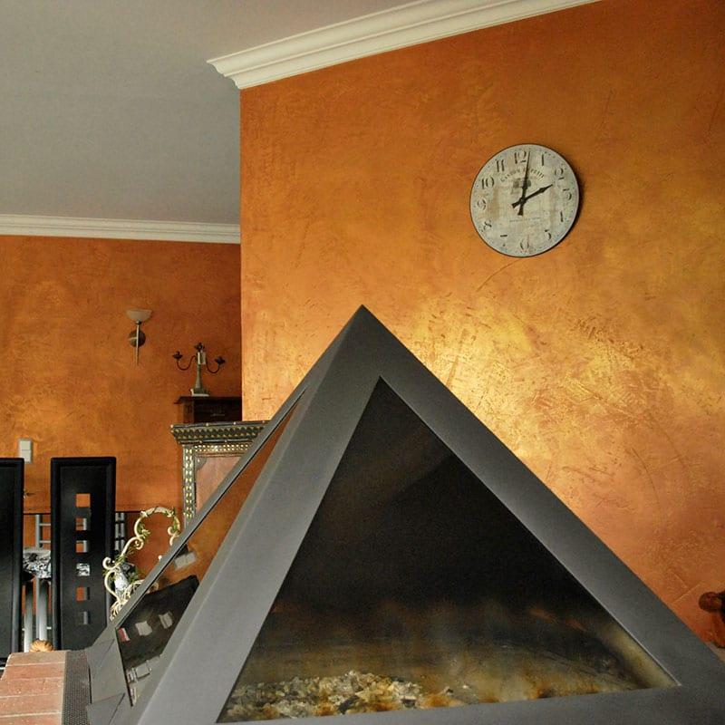 stucco pompeji Designputz Edelputz mineralische Wandbeschichtung Fußbodenbeschichtung Unstrut Hainich