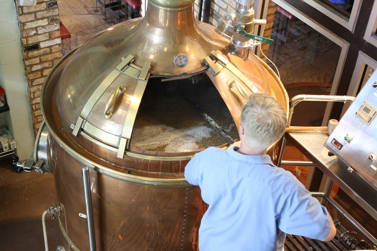 Brauerei Eichsfeld bier Bierbrauerei thüringen
