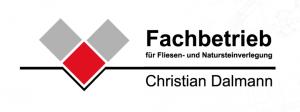 Fliesenleger dalmann natursteinverlegung Eichsfeld Thüringen