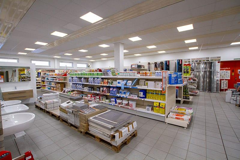 Baustoffmarkt eichsfeld gartenbau Hochbau Tiefbau Badgestaltung inregia