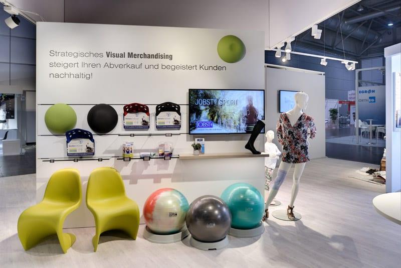 van straaten Dekoration led display Eichsfeld textiler großformatdruck dekorativer akustikbau ispaces LED Displays