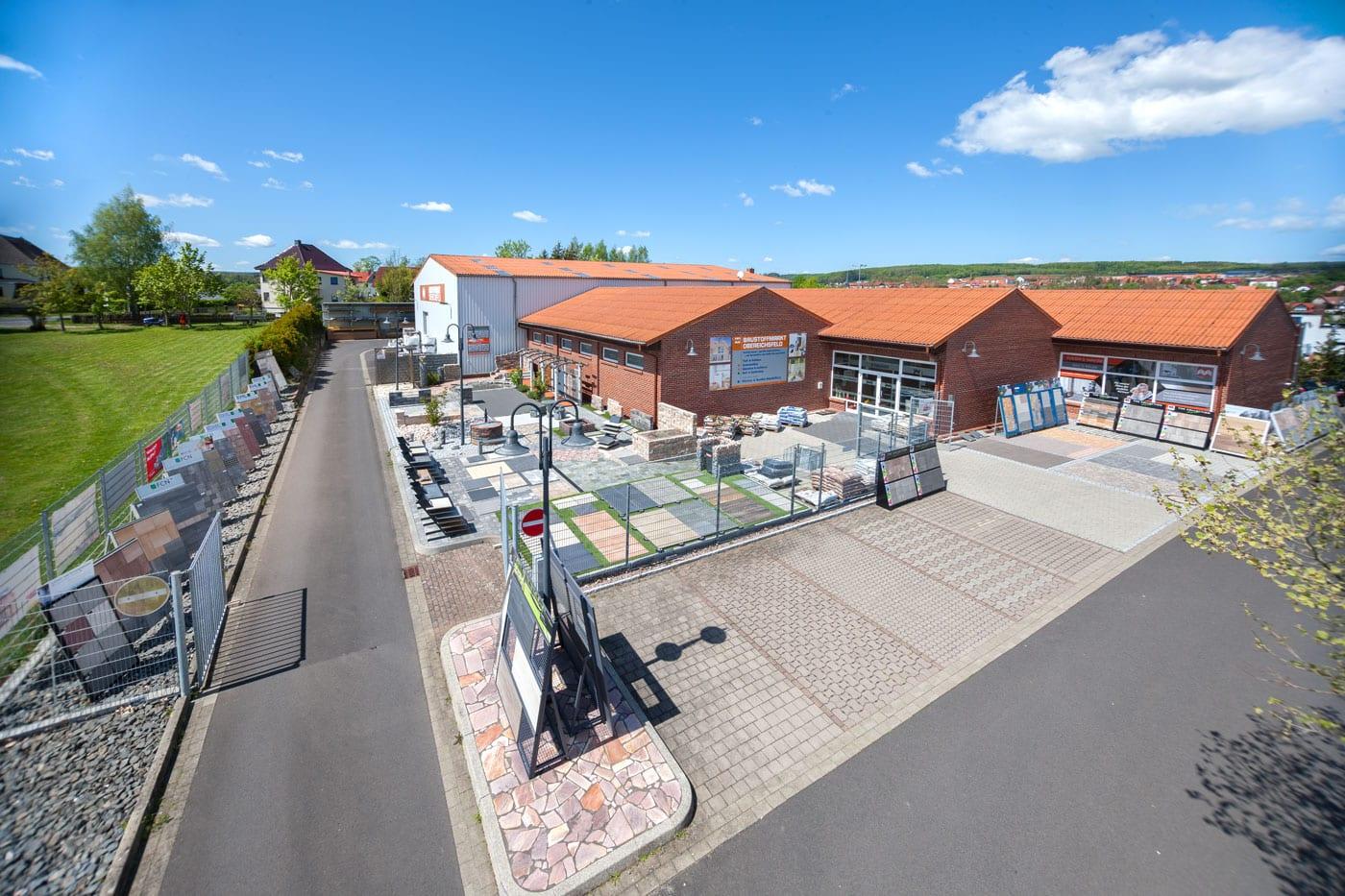 inregia center veranstaltungszentrum businessveranstaltungen location thüringen handwerkerausstellung eventlocation business location ausstellung