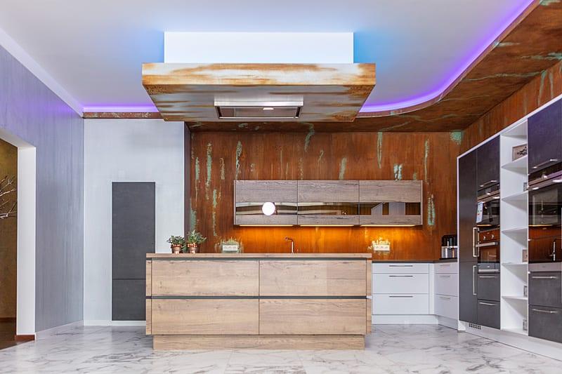 Küchenausstellung Küche Küchen kochevent Inregia inregiacenter handwerkerkausstellung eventlocation fliesen