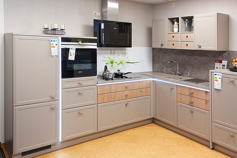 küchen küchenstudio haus der küchen gerd fischer inregia dingelstädt eichsfeld