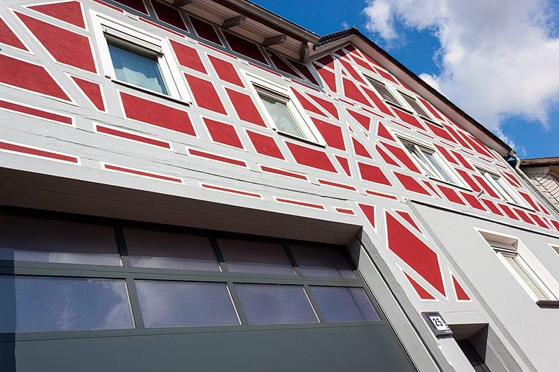 Maler rode steinbach eichsfeld malerbetrieb malerarbeiten vollwärmeschutz Belagsarbeiten