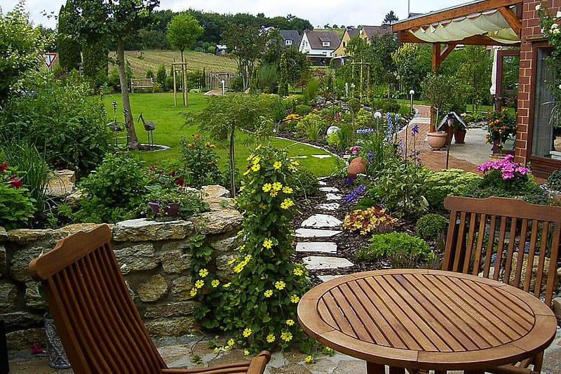 Eichsfelder Staudenhof Gartengestaltung Blumenhandel Blumenfachhandel Blumengeschäft Pflanzen Eichsfeld