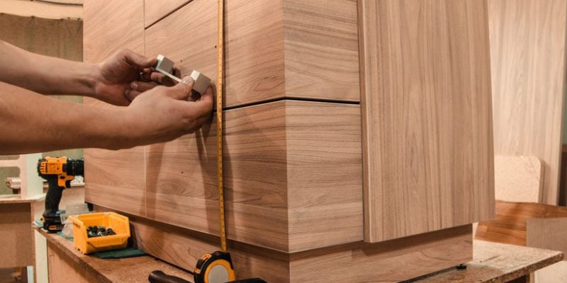 Küchenmontage Möbelmontage jünemann Eichsfeld Ladenbau