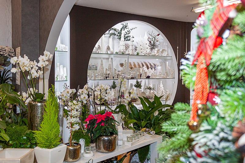 Classic Blumen Geschenke Eichsfeld Leinefelde Präsente Blumengestecke dekorative Geschenke