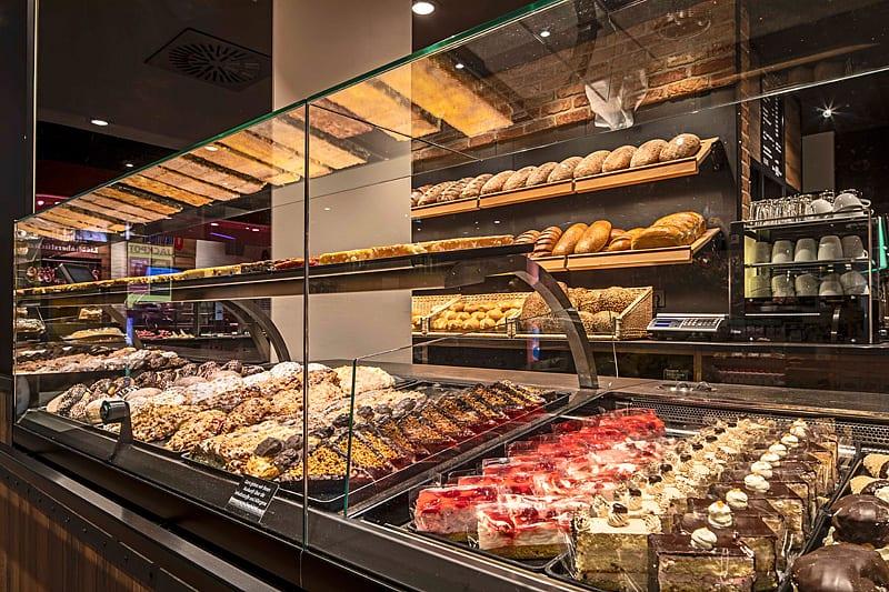 Backs Bickel Backwaren Torten Schmandkuchen Brötchen Dingelstädt Eichsfeld Brot Bäckerei