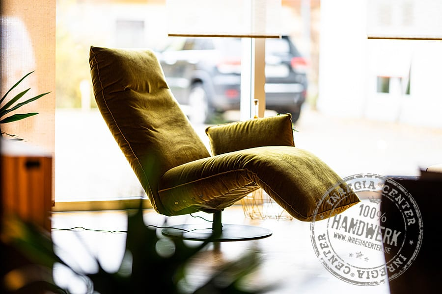BULLFROG Baboo Sitzmöbel exklusiv Sessel Liegen Sofa Couch