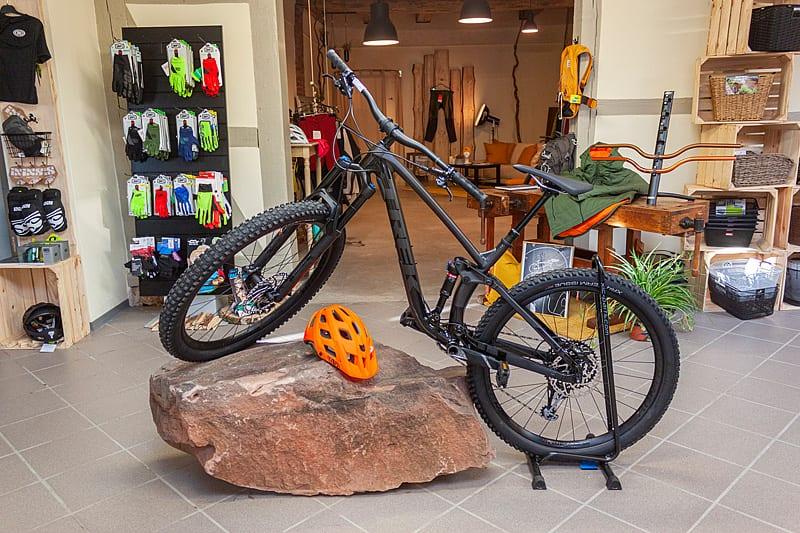 Bike Liebe Fahrradgeschäft Eichsfeld E-Bike Fahrradwerkstatt Fahrradreparatur