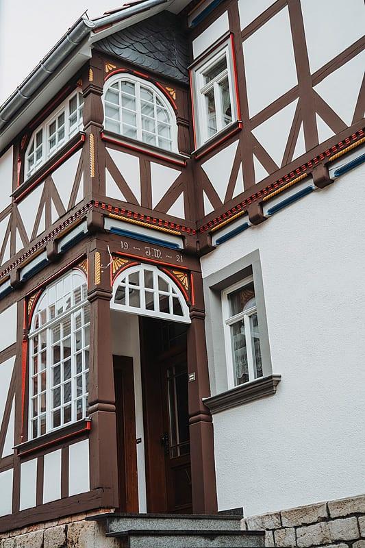 Malermeister Eder Großbodungen Am Ohmberg Eichsfeld Lehmputz Fachwerksanierung Hanfdämmung Wandgestaltung