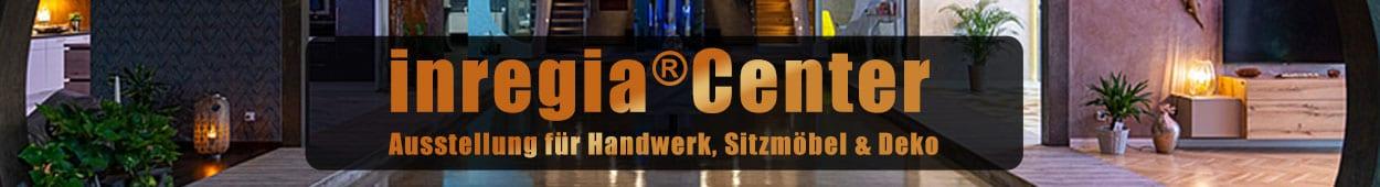 inregia Werbung handwerker Netzwerk Portal Unternehmer inregiacenter Handwerkerausstellung