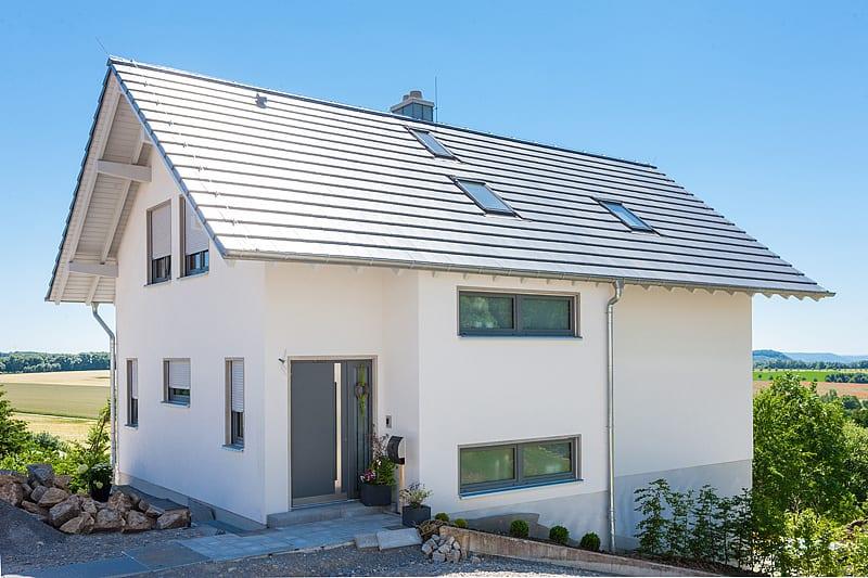 Holzbau Sauer Dingelstädt Eichsfeld Holzbau Holzsonderbauten Holzhaus Holzrahmenbau Abbundzentrum