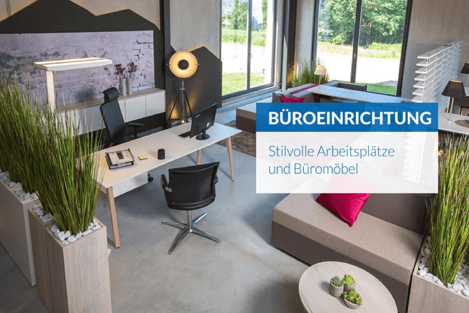 Eichsfelder Bürotechnik IT Büroeinrichtung IT Infrastruktur Büromöbel Worbis
