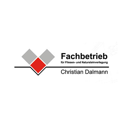 Fliesen- und Natursteinverlegung Christian Dalmann