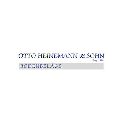 OTTO HEINEMANN & SOHN – Fachbetrieb für Bodenbeläge