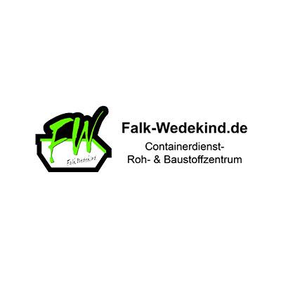 Falk Wedekind Containerdienst