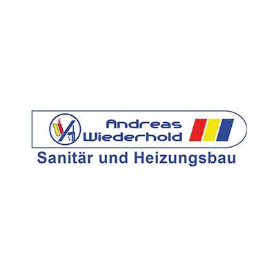 Sanitär u. Heizungsbau Andreas Wiederhold