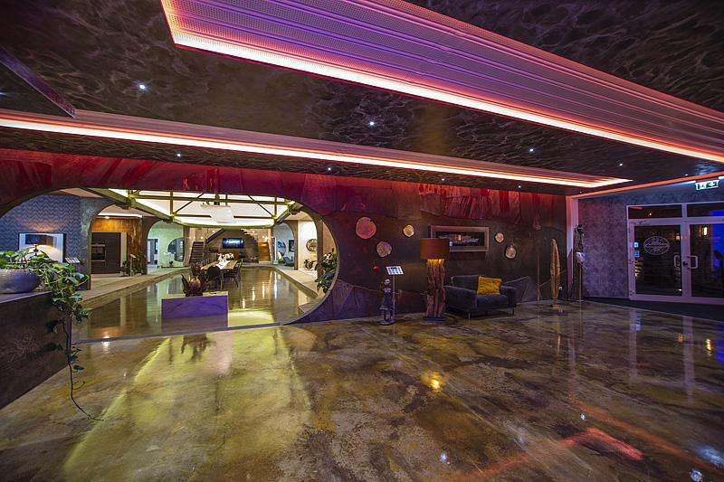 inregiacenter handwerkerausstellung eventlocation dekoartikel bullfrog sitzmöbel exklusive Location