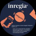 inregia infopoint Unternehmernetzwerk Handwerkerportal inregia inregiacenter