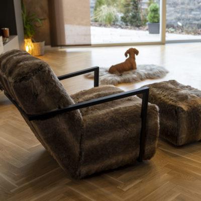 Bullfrog Sitzmöbel Ausstellungstücke inregia inregiacenter Kissen Sessel Sofa Couch