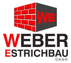Weber Estrichbau Teistungen Eichsfeld Zementestrich Verbundestrich Heizestrich Estrichverlegung Bautrocknung Trittschall