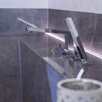 dalmann kunst aus stein Bayern inregia unternehmernetzwerk fliesen badewanne bett aus stein
