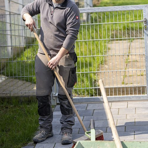 trutwig baudienstleistungen gartenbau eichsfeld teistungen pflasterarbeiten Abrissarbeiten