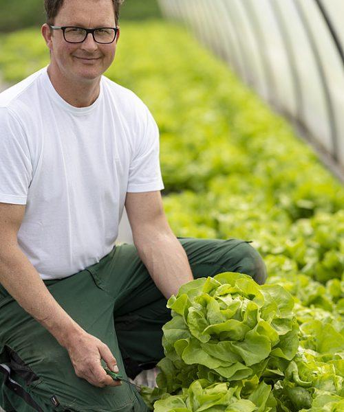 Gärtnerei Hesse Ecklingerode Obst Gemüse Blumen Floristik Eichsfeld