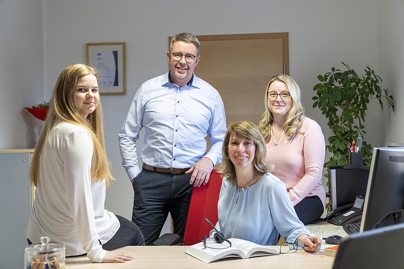 VSB Löffelholz eichsfeld Birkungen Versicherungen Bausparen Finanzierungen Versicherungsbüro Löffelholz