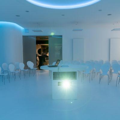 white Room Veranstaltungen event location business Veranstaltungscenter eventlocation inregia inregiacenter mieten